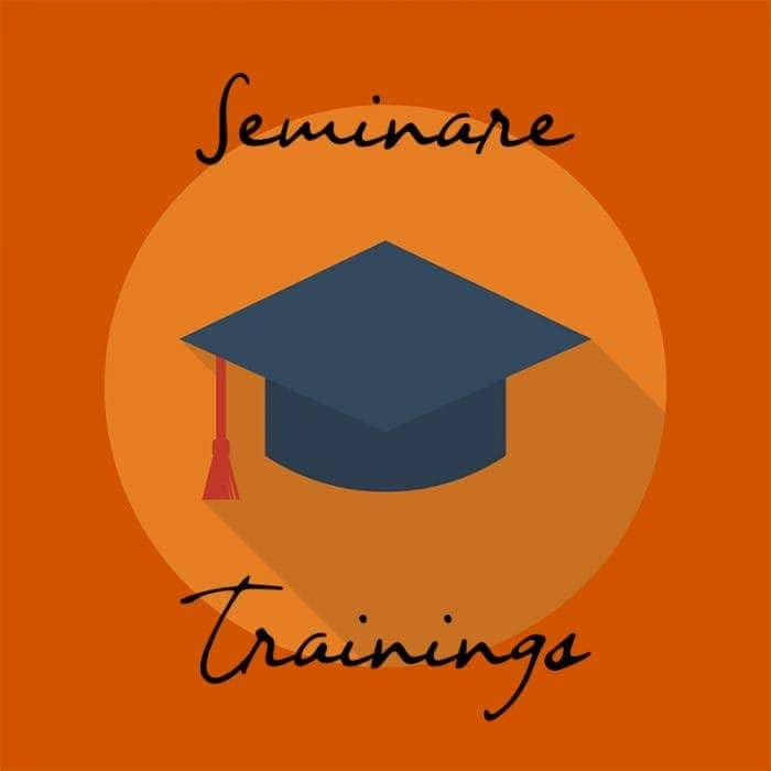 Seminare & Trainings